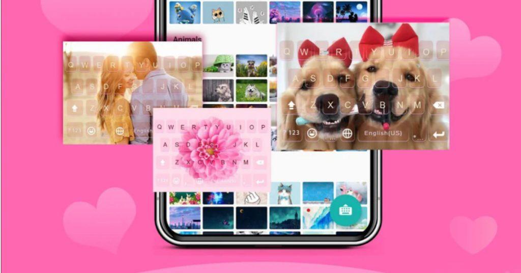 Captura de pantalla de Play Store