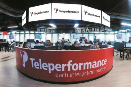 Teleperformance abrió una nueva convocatoria laboral para jóvenes con dominio del inglés en Colombia. Buena noticia para los desempleados.