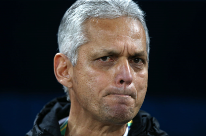 Foto de Reinaldo Rueda ilustra nota sobre qué tiene el técnico de la Selección Colombia