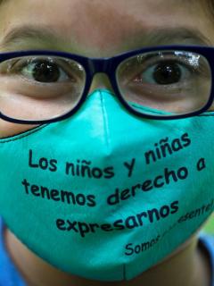 La Unión Europea reconoció a Francisco Vera Manzanares por su activismo medioambiental.