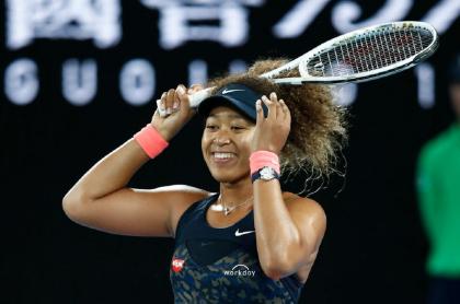 Naomi Osaka ganó su cuarto Grand Slam y su segundo Abierto de Australia.