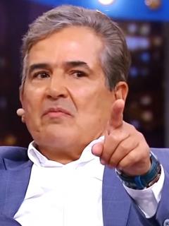 Jorge Luis Pinto lanza anunció para resurgimiento del Cúcuta Deportivo. Imagen de referencia del entrenador.
