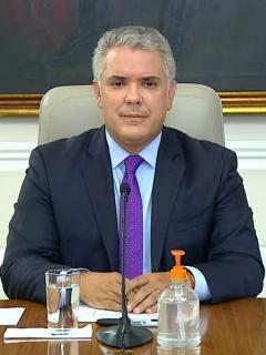 Gasto del presidente Iván Duque en consejerías por 232 mil millones de pesos.
