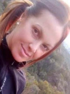 Ivana Módica, quien había desaparecido desde el pasado jueves, fue asesinada por su novio, Javier Galván, quien era piloto de la Fuerza Aérea de Argentina.