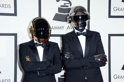 Daft Punk se separa luego de 28 años de carrera