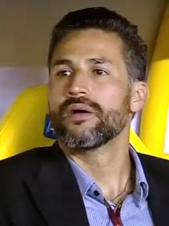 Mario Alberto Yepes es ratificado en su cargo en la Selección Colombia. Imagen de referencia del exfutbolista.