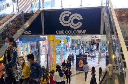 Cine Colombia, que mantendrá sus salas de cine cerradas, aunque su presidente ya habló de su posible reapertura