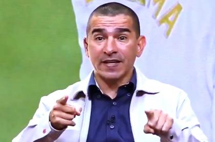 Víctor Aristizábal dice que Atalanta es favorito ante Real Madrid en Champions