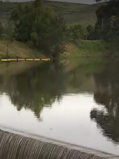 Facatativá: delincuentes regaron gasolina en embalse de agua potable