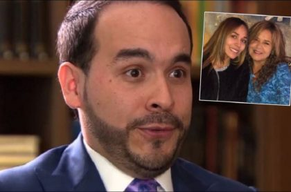 Abelardo de la Espriella, abogado del caso Ana María Castro, se mostró en contra de una indemnización de Paul Naranjo