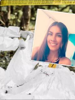 Paula Andrea Martínez, la joven estudiante de medicina que apareció muerta en un edificio en construcción