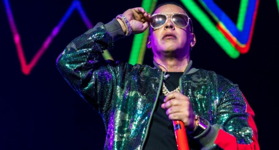 Daddy Yankee, cantante reguetonero, desapareció de Instagram