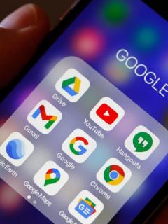 Una actualización de iOS obligó a que desarrolladores como Google fueran claros con sus usuarios sobre temas de privacidad.
