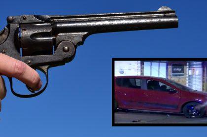 Bogotá hoy: asesinan a comerciante en entrada de su casa, en el sur