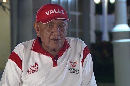 Jaime Cuellar, presidente de la Liga de Boxeo del Valle de Cauca, acusado de acoso sexual y quien renunció tras el escándalo