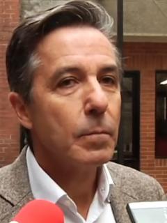 Roberto Prieto, condenado por Odebrecht, que fue grabado mientras jugaba fútbol