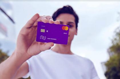Nubank Colombia: cómo funciona la nueva tarjeta de crédito.