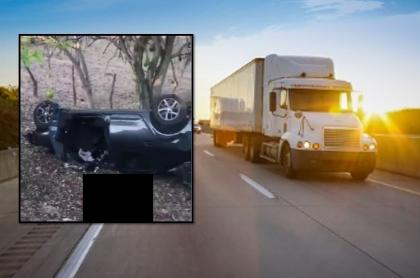 Accidente de hinchas de Millonarios deja 3 muertos.