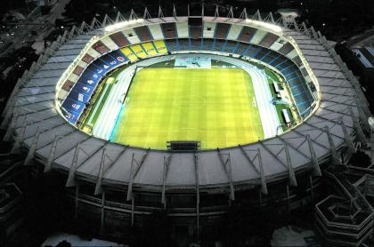 Copa América: Colombia ya no realizará 5 partidos, 2 eran en Barranquilla. Imagen del estadio Metropolitano.