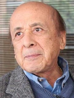 El exdirector de 'Sábados felices',Alfonso Lizarazo.