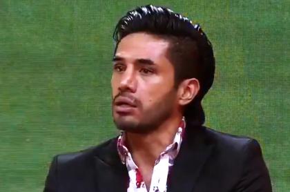 Lesionados de Millonarios se recuperaban en Equidad, según Fabián Vargas. Imagen de referencia del exfutbolista.