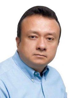 Eduardo Pulgar, exsenador que seguirá siendo investigado por la Corte Suprema de Justicia, pese a que renunció al Senado
