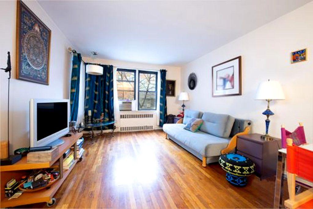 City Realty / El apartamento de la foto cuesta 450.000 dólares.