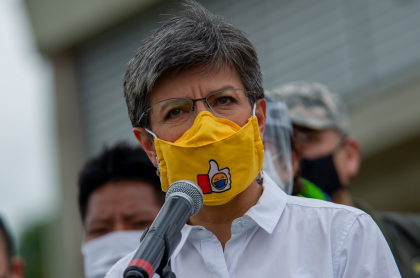 Claudia López: Gastrobares alerta por pérdida de empleo en Bogotá.