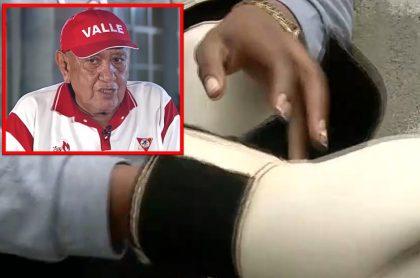Nuevas denuncias de menores de edad contra expresidente de Liga Vallecaucana de Boxeo.