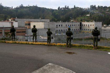 Ecuador: cárceles, en una de las peores masacres de historia del país