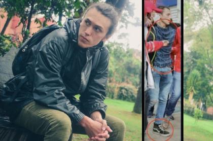 Gareth Steven Sella: avanza investigación de Policía por joven herido por Esmad