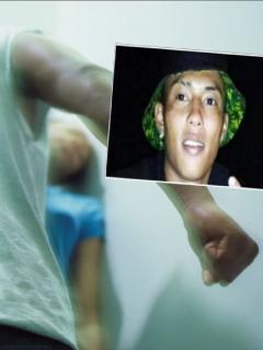 Imagen del joven señalado de apuñalar a su madre en Cesar, y la mujer no lo quiso denunciar
