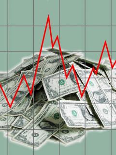 Dólar hoy: comportamiento al alza de la moneda.