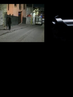 Bogotá hoy: dos personas muertas durante pelea entre familias