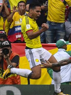 Partido Colombia vs Brasil en Eliminatorias, al que podrían asistir hinchas