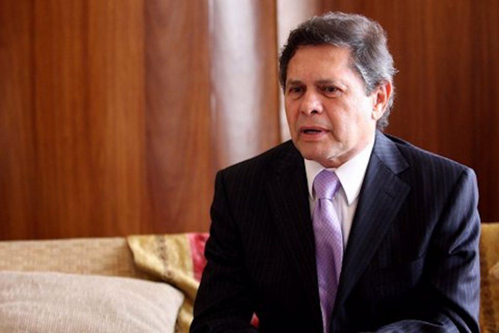 AsuntosLegales.com / Carlos Mattos, empresario colombiano.