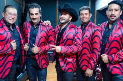 Tigres Colombia, con nueva imagen y canciones; ya no imitan a Tigres del Norte.