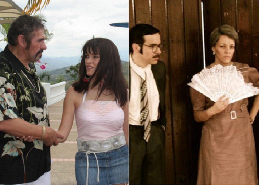 Fotos de archivo enviadas por 'Sábados felices' como cortesía a Pulzo/Caracol Televisión.