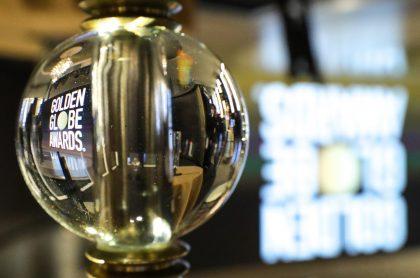 Foto de los Globos de Oro, a propósito de dónde y cuándo son