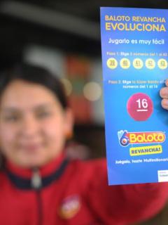 Baloto: resultados sorteo del sábado 1 de mayo y ganadores