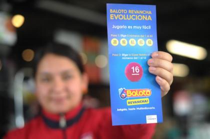 Baloto: requisitos para reclamar el premio en 2021.