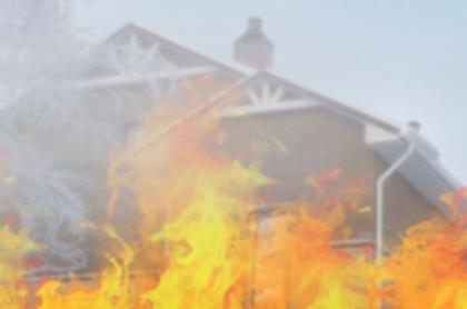 En Neiva fue capturado un hombre de 22 años que había abusado de su expareja, además de incendiar su casa tras terminada la relación.