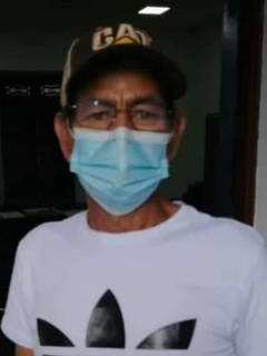 Estadounidense viajó a Colombia por amor y dice que lo secuestraron.