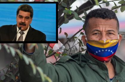 "Maduro ordena ""revisar"" relación con España por apoyar idea de Iván Duque"