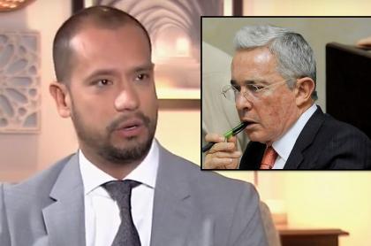 Diego Cadena, abogado de Álvaro Uribe, habría pagado a testigos.