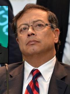 Gustavo Petro habla de posible alianza con Mockus para derrotar a Álvaro Uribe.