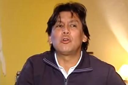 (Video): Eduardo Pimentel comparó al arbitraje colombiano con la JEP. Imagen de referencia del máximo accionista del Boyacá Chicó.