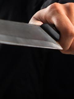 Bogotá hoy: capturan a delincuente queagrediócon cuchillo 3 veces a hombre