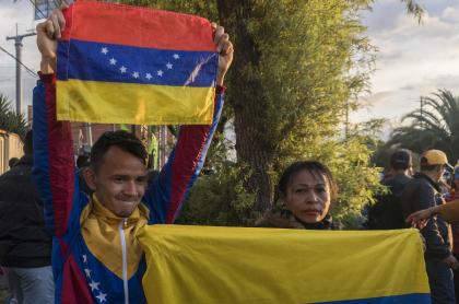¿Cuánto es el salario mínimo de Venezuela en pesos colombianos?