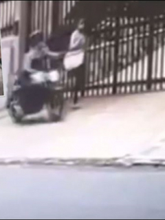 La mujer víctima de robo en Bucaramanga se quejó de que la Policía no la contactó para hacer la denuncia